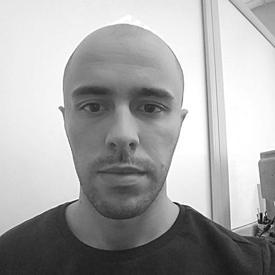 Сергей Стрижак_ava_bitrix