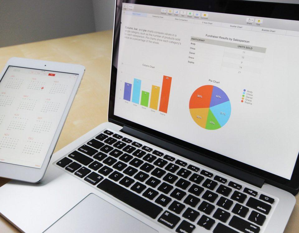 отчетов по продажам в CRM
